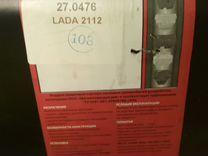 Защита двигателя и кпп Шериф для ваз 2110-2112