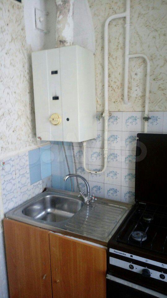 1-к квартира, 32 м², 1/2 эт.  89027379602 купить 2