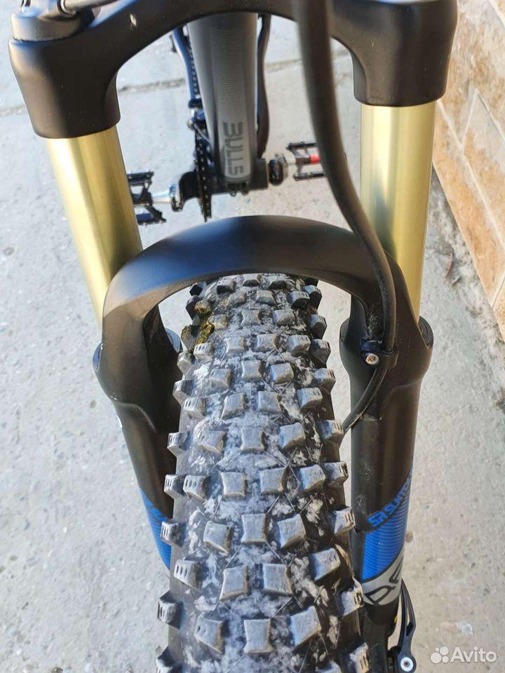 Велосипед горный немецкий buls  89627756759 купить 7