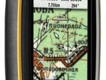 Карты глубин/топо в телефон/навигатор