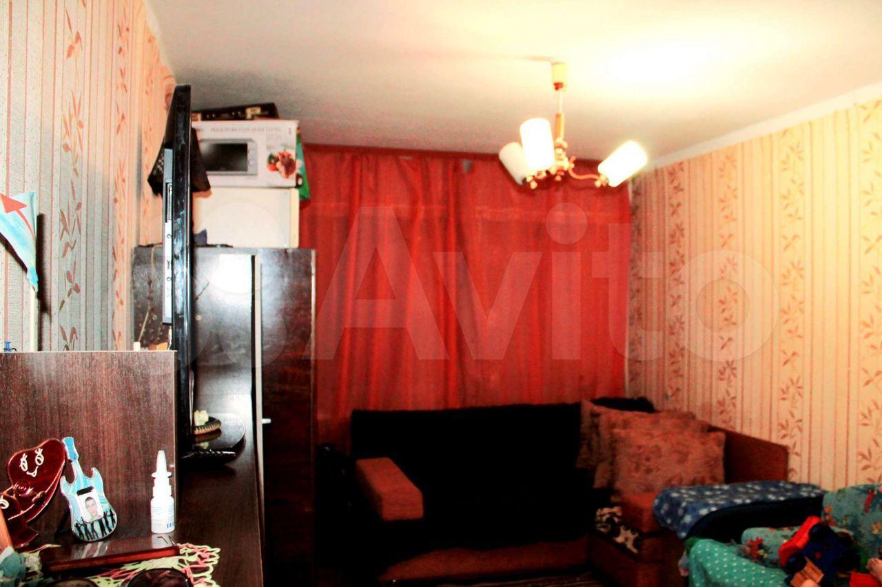 2-к квартира, 49 м², 1/5 эт.  89607399754 купить 9