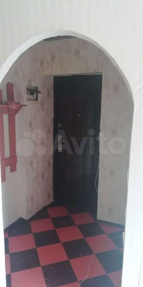 2-room apartment, 37 m2, 2/2 floor.  89113637653 buy 1