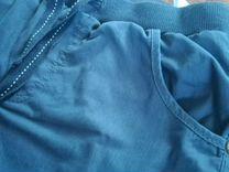 Мягкие штанишки весна- осень