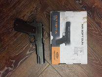 Пистолет для страйкбола — Хобби и отдых в Геленджике