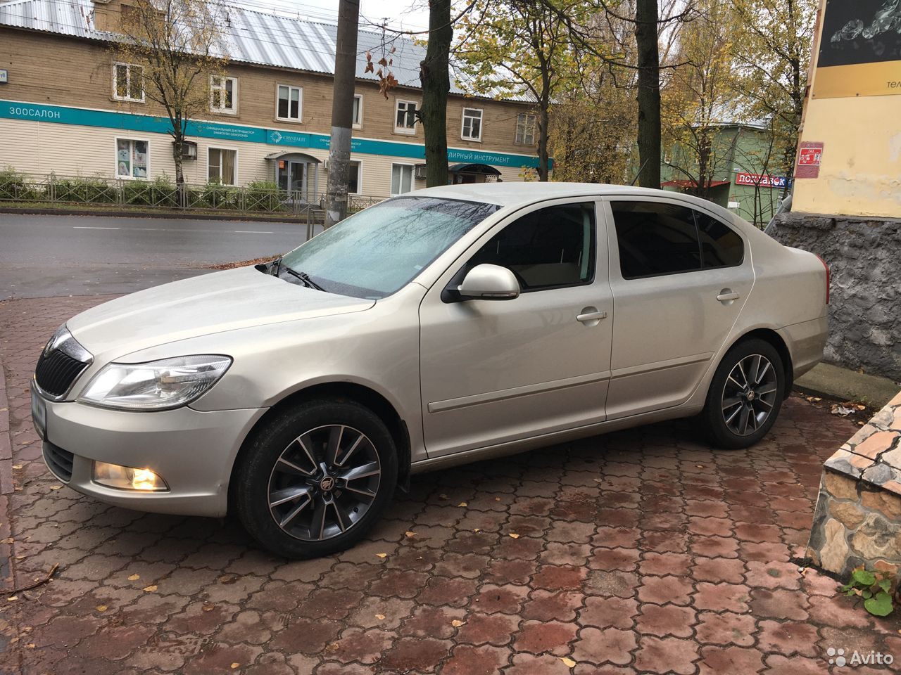 Skoda Octavia, 2011  89065244823 купить 2