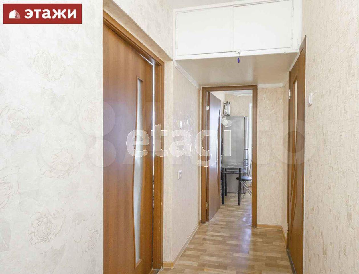 1-к квартира, 36.5 м², 6/9 эт.  89214697292 купить 6