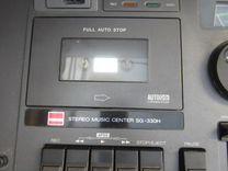 Музыкальный центр Sharp SG-330H