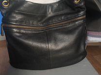 Сумка кожа натуральная — Одежда, обувь, аксессуары в Омске
