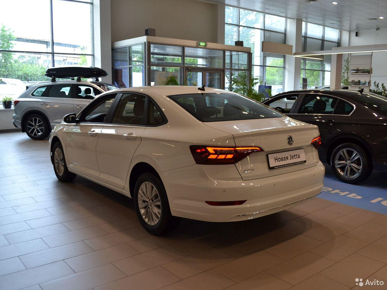 Volkswagen Jetta, 2020 89873219318 купить 4