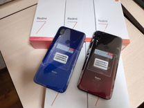 Xiaomi Redmi Note Глобальные версии Новые