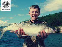 Рыболовные туры на Байкал из Москвы