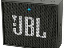 Портативная акустика (колонка) JBL GO