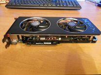 XFX Radeon R9 270X 2Gb — Товары для компьютера в Брянске