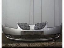 Бампер для Ниссан альмера Nissan Almera Classic