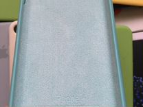 Чехлы iPhone silicone case