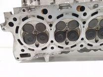Головка блока цилиндров правая Lexus LS460/600 06