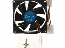 Вентилятор для корпуса 80x80x25mm 5bites Molex