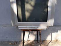 Телевизор Rolsen C21R0 — Аудио и видео в Саратове