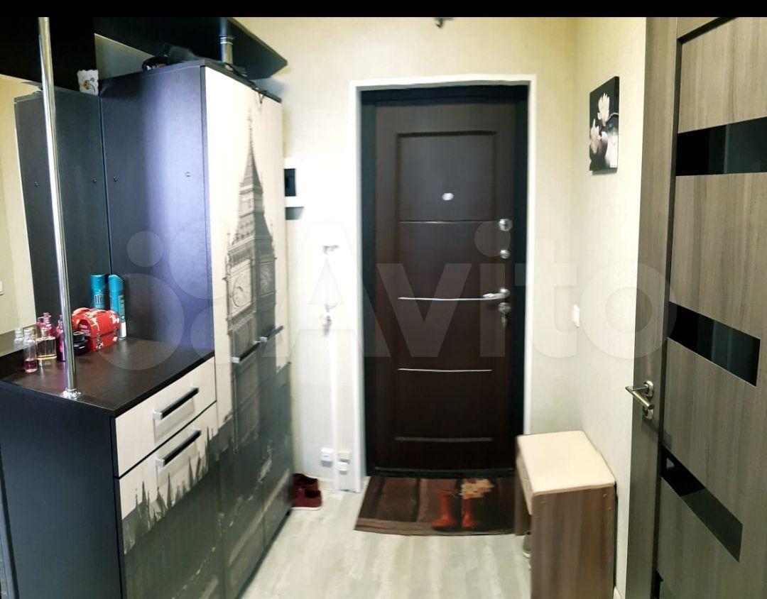 1-к квартира, 38.9 м², 9/16 эт.  89184930331 купить 1
