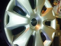 Колпаки Форд R16