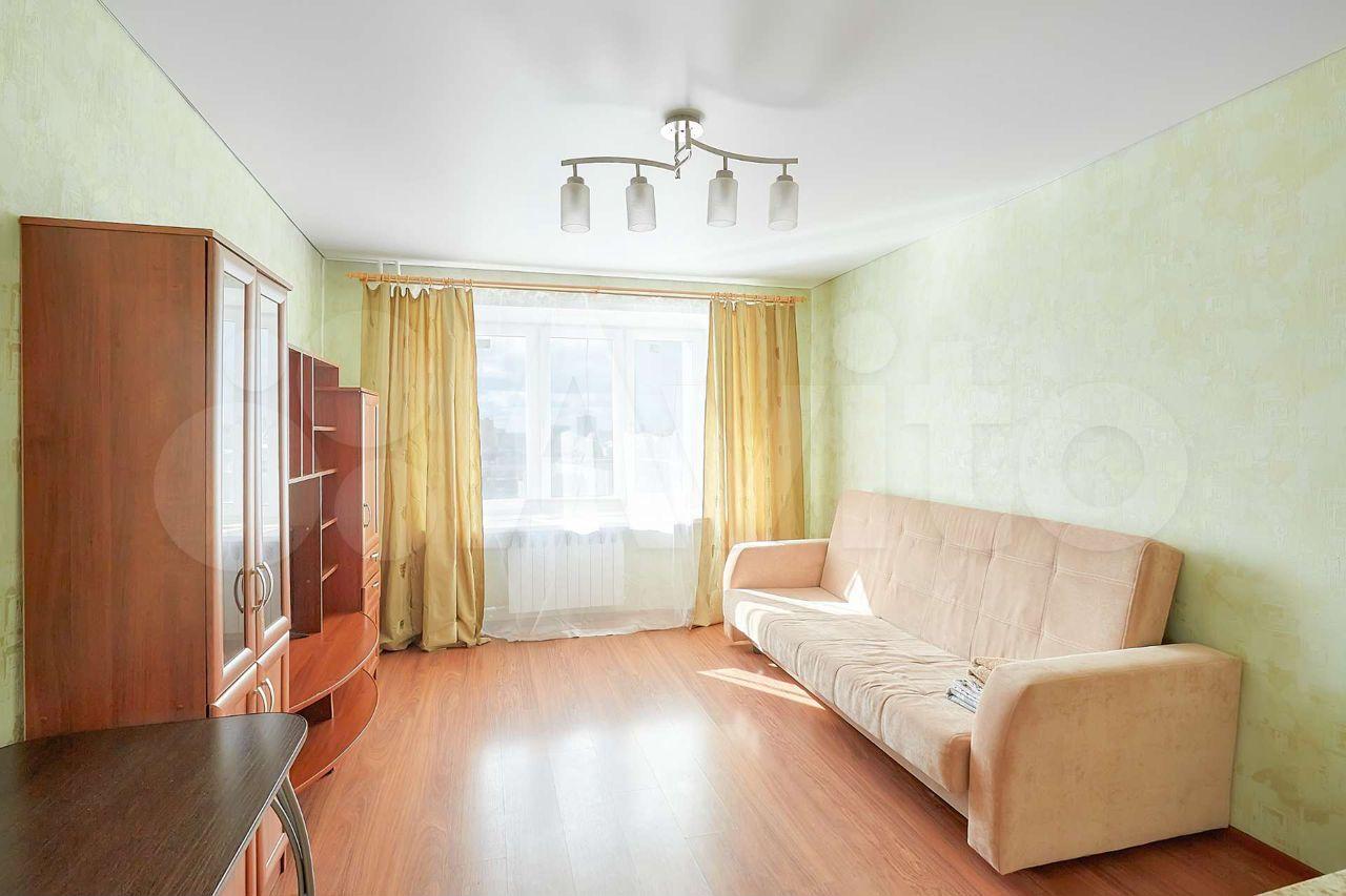 Квартира-студия, 20 м², 11/12 эт.  89924277850 купить 1