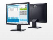 Монитор новый dell E1715S c DisplayPort