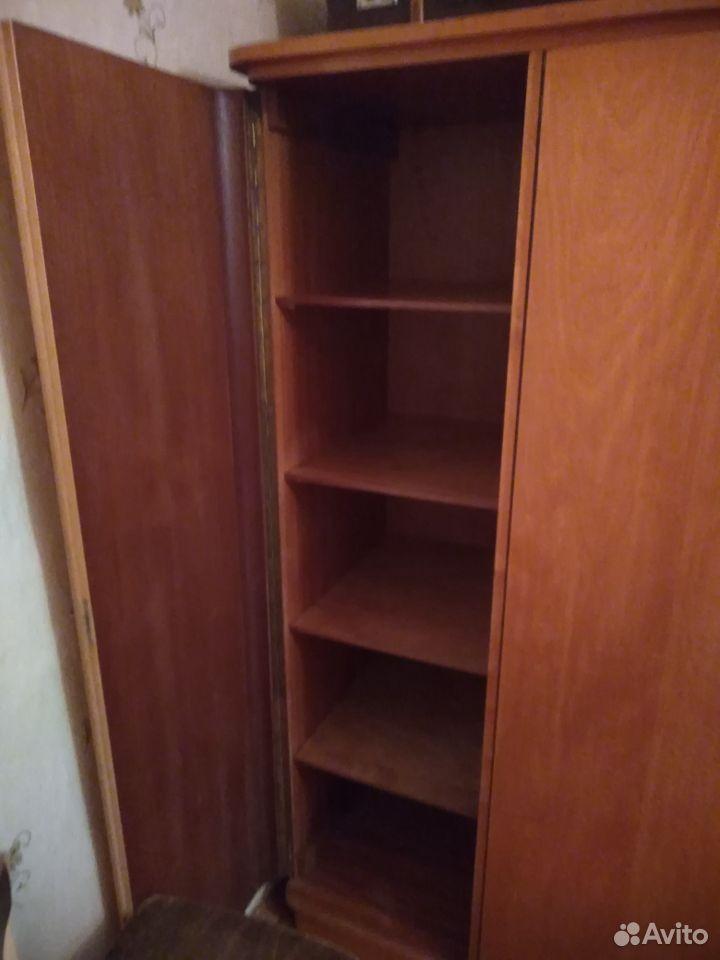 Мебельный гарнитур для спальни, натуральное дерево  89833180473 купить 4