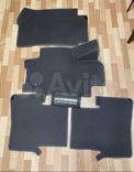 Продажа eva ковриков на Hyundai Creta