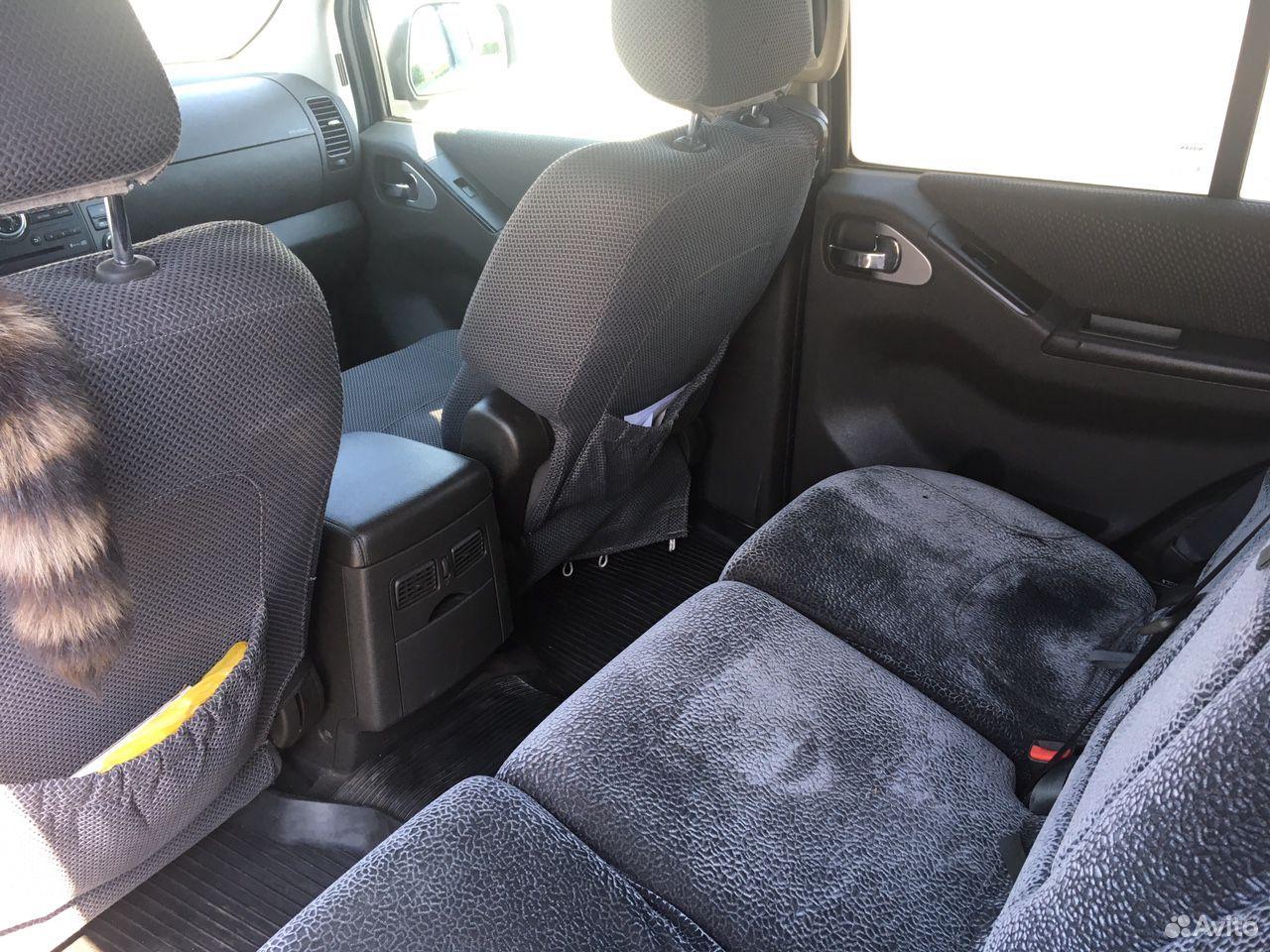 Nissan Pathfinder, 2010  89343355277 купить 10