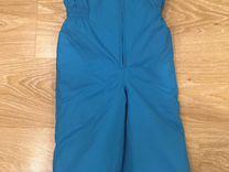 Зимние брюки, размер 92 Huppa