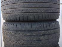 Комплект Michelin Latitude Tour HP 255/55r18