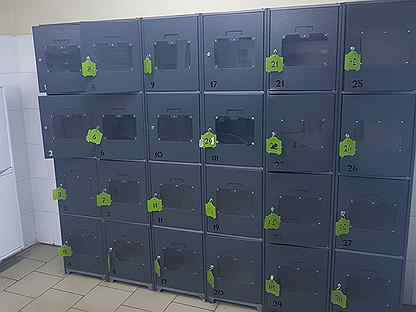 Шкафчик для покупателя