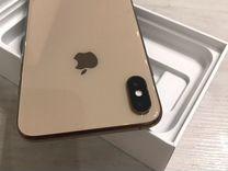 iPhone XS Max идеальный