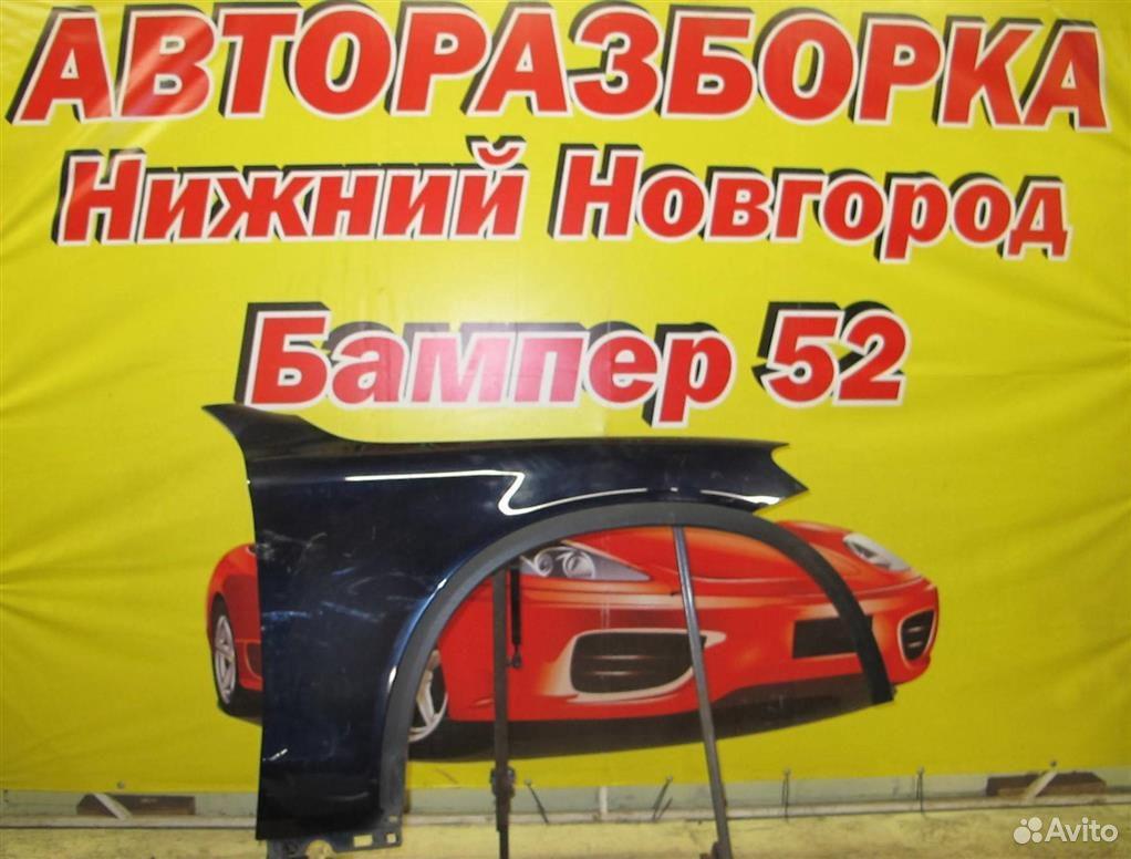 89524408730  Mercedes Benz GLC x253 2015- крыло переднее прав