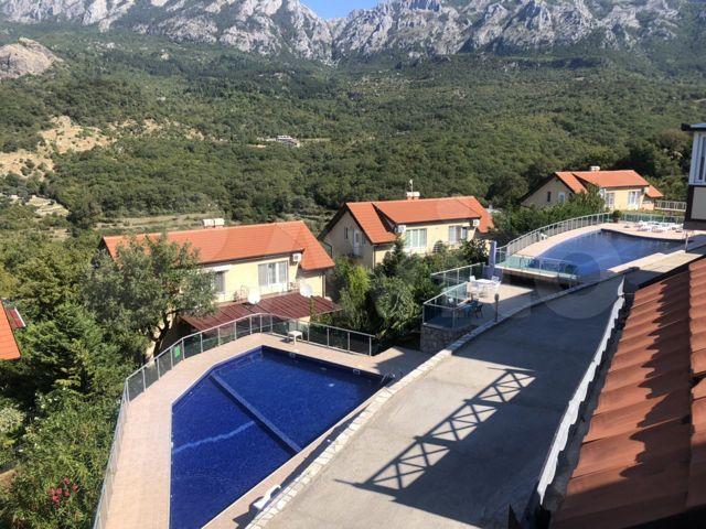 зарубежная недвижимость черногория