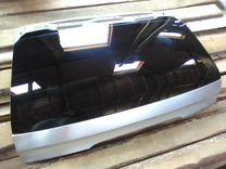 BMW X5 E53 Крышка багажника