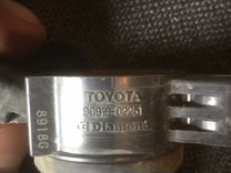 Toyota Camry катушка зажигания