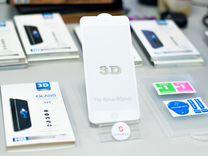 Защитное стекло 3D iPhone 6 / 6Plus