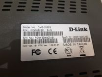 Голосовой шлюз DLink DVG 7022S