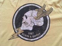 Ralph Lauren L футболка новая