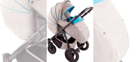 Продам коляску Tutis zippy sport купить в Республике Удмуртия | Личные вещи | Авито