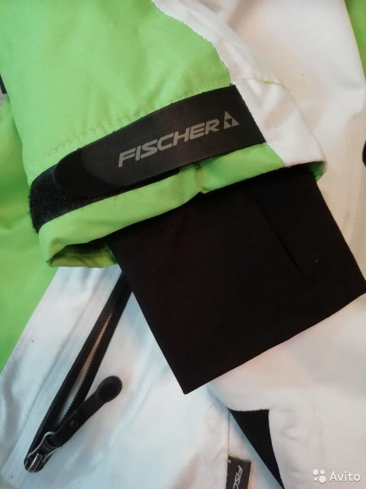 Горнолыжный костюм Fischer  89220223161 купить 5
