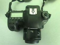 Canon EOS 6D с объективом