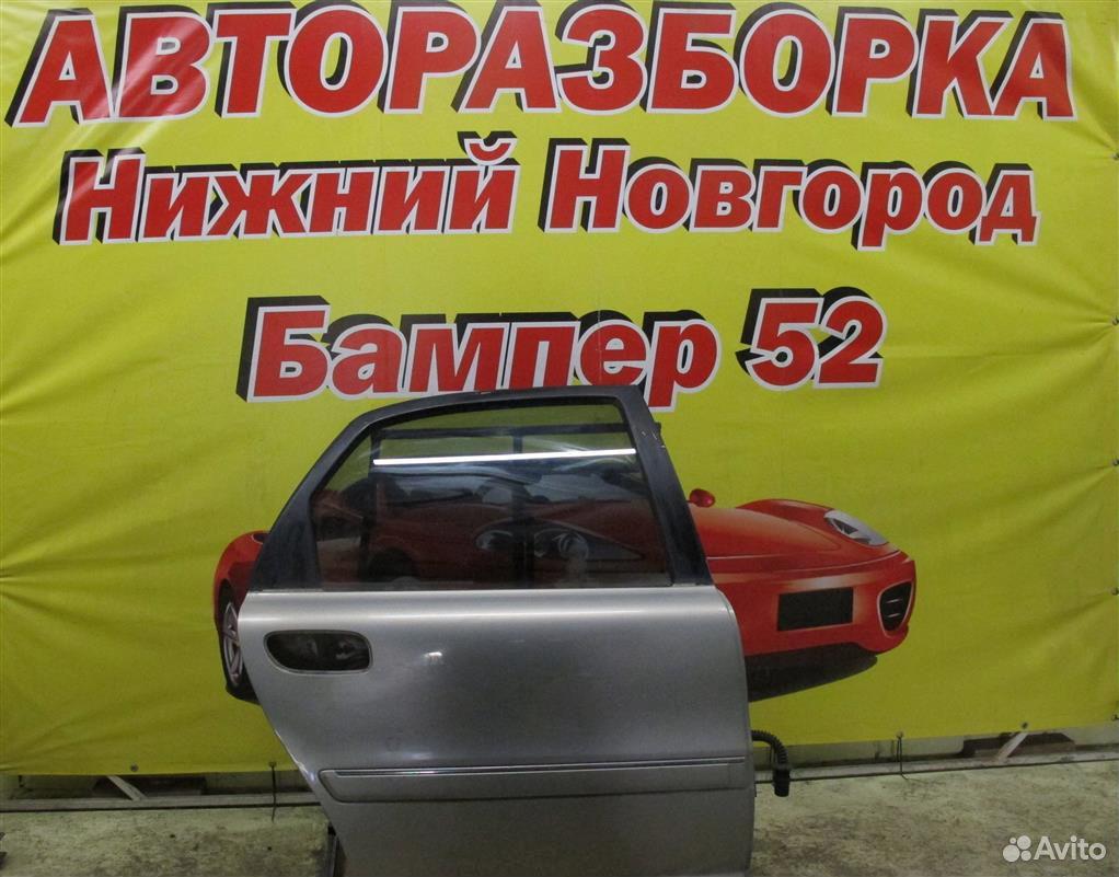 89524408730  Volvo S80 1998-2006 Дверь задняя правая