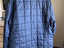 Мужская демисезонная куртка Zara