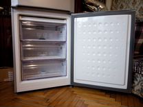 Холодильник Beko CN 335102 S