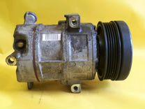 Компрессор кондиционера Opel 55701200