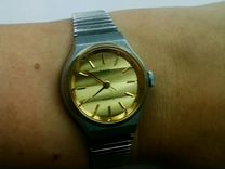 Часы Заря СССР винтаж