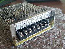 Блок питания Mean Well Net-50C
