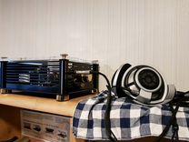 Audio Valve Усилитель ламповый для наушников